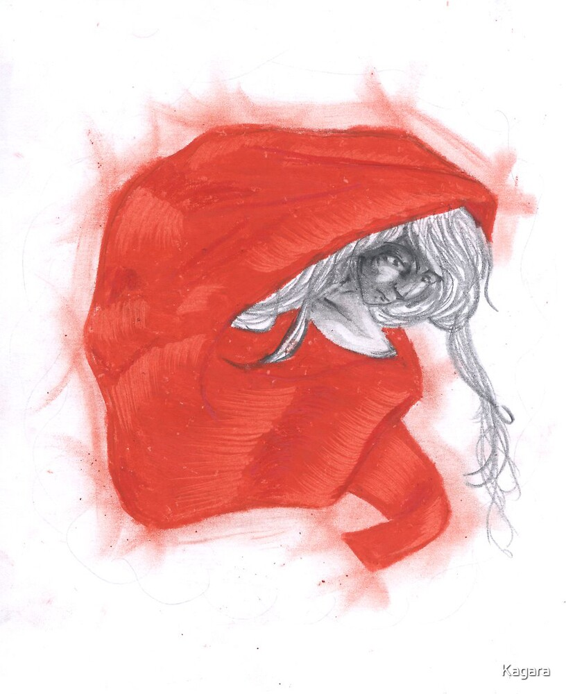 [no title] *sketch #01* by Kagara