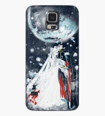 Mondlove Hülle & Klebefolie für Samsung Galaxy
