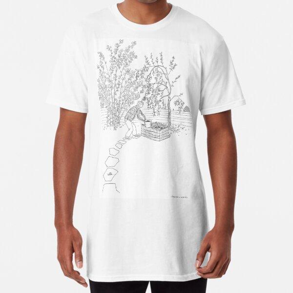 beegarden.works 001 Long T-Shirt