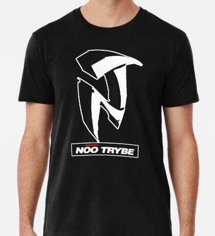 Noo Trybe Guru, Primo, Gangstarr, The Luniz, AZ, Shyheim Premium T-Shirt