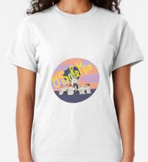 SF9 O Sole Mio Classic T-Shirt