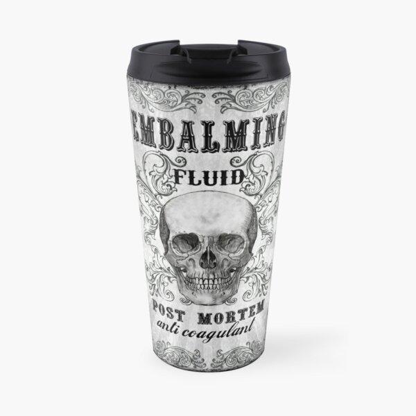 Embalming fluid Travel Mug