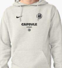 CC - Football Pullover Hoodie