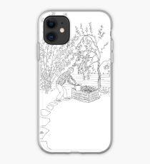 beegarden.works 001 iPhone Case