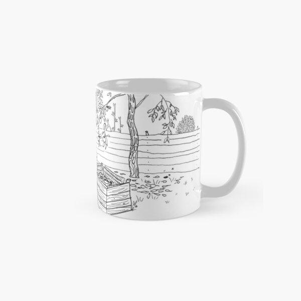 beegarden.works 001 Classic Mug