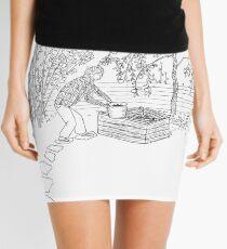beegarden.works 001 Mini Skirt