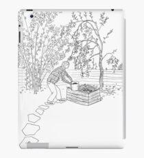 beegarden.works 001 iPad Case/Skin