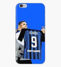 Top Player iPhone Case