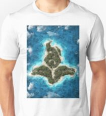 League of Legends MAGE ISLAND T-Shirt