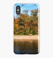 Northeast Margaree River iPhone Case/Skin