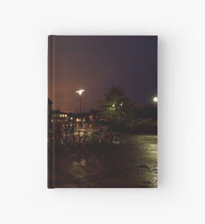 Karaoke club Hardcover Journal