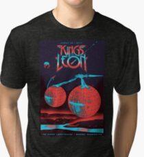 Kings of Leon - August 26, 2017 The Gorge Amphitheatre . Washington Tri-blend T-Shirt