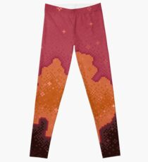 Automne Starscape Leggings