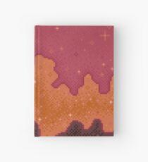 Herbst Starscape Notizbuch