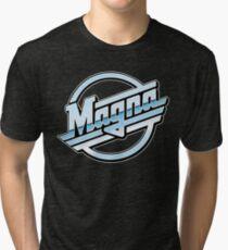 Magna // Charlie Day // High Quality Original  Tri-blend T-Shirt