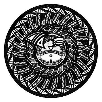 Inner Circle  by bcboscia410