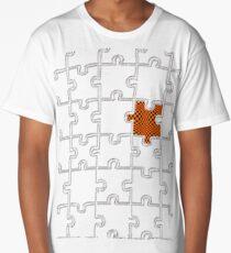 Puzzle Long T-Shirt
