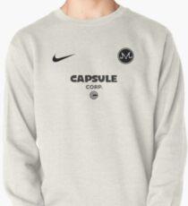 V - Football Pullover