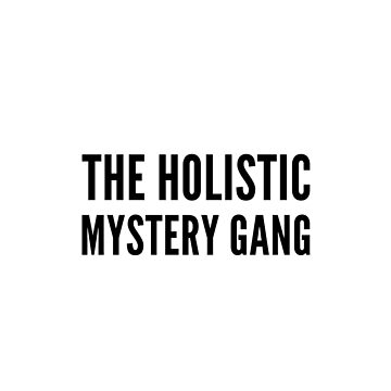 The Holistic Mystery Gang by fablelock