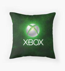 Xbox Divine Throw Pillow