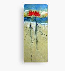 Deep Roots Canvas Print