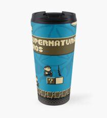 Supernatural Bros. Travel Mug