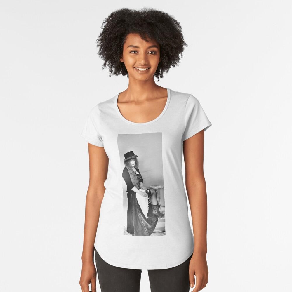 Untitled Premium Scoop T-Shirt
