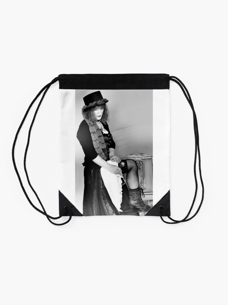 Alternate view of Untitled Drawstring Bag