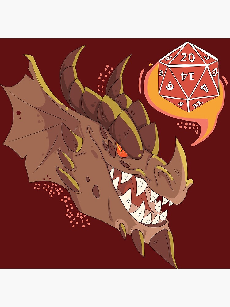 Draw your best d20 by hellanhellan