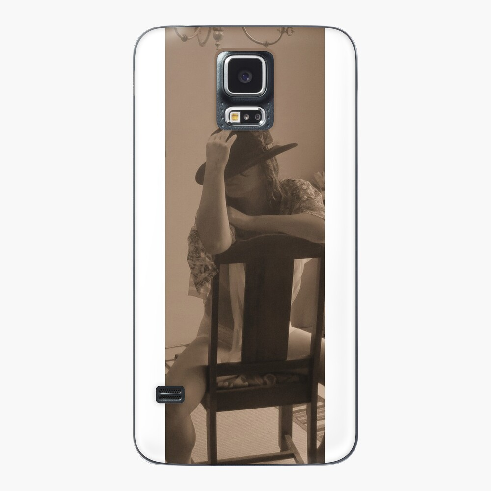 Untitled Case & Skin for Samsung Galaxy