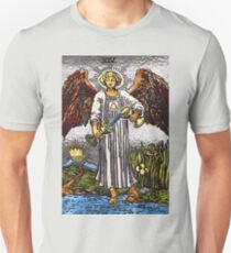 Tarot Gold Edition - Major Arcana - Temperance T-Shirt