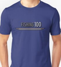 Fishing 100 T-Shirt