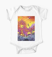 Monsters World Kids Clothes