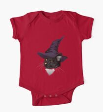 Kitty Witchy Kids Clothes