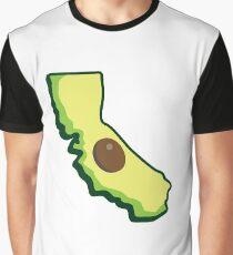 California Fresh Graphic T-Shirt