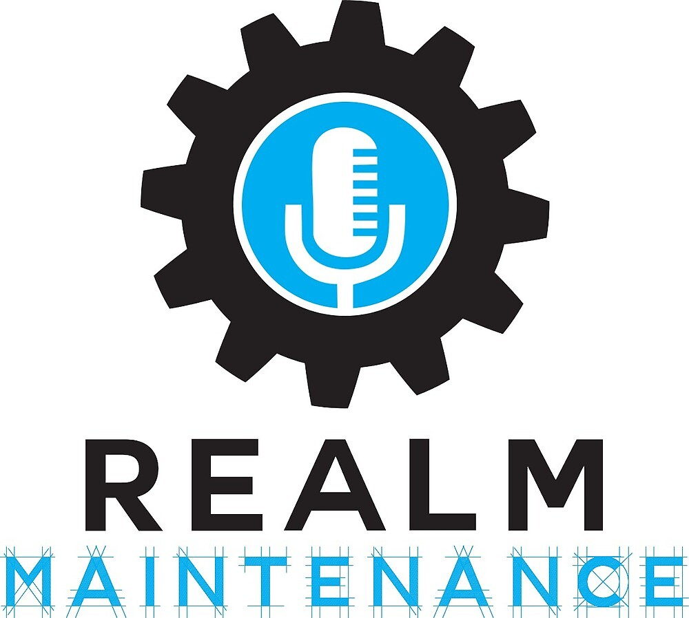 Realm Maintenance Gear! by FrozenFoxMedia