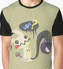 Mimikyu wants a Candy Graphic T-Shirt