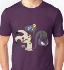 Mimikyu wants a Candy T-Shirt