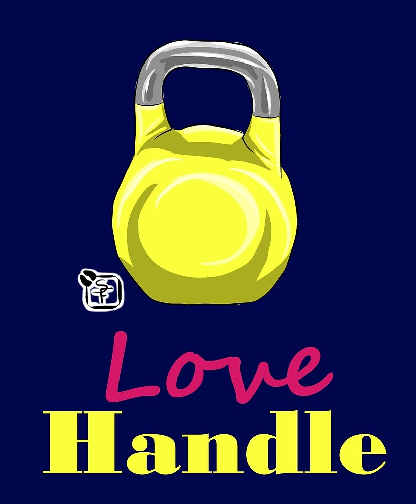 Love Handle by SonneFaunArt