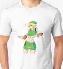 Female Link T-Shirt