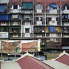 Hanoi Vietnam Apartments by Deirdreb