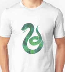 House Snake Watercolor Unisex T-Shirt