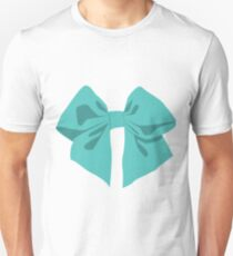 Turquoise Bow T-Shirt