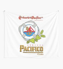 PACIFICO Wall Tapestry