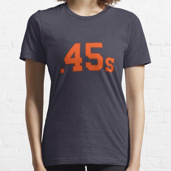 Houston Colt .45s Vintage Design Essential T-Shirt