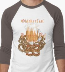 Oktoberfest Balanced Diet  T-Shirt
