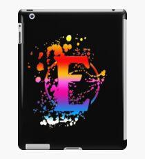 E iPad Case/Skin