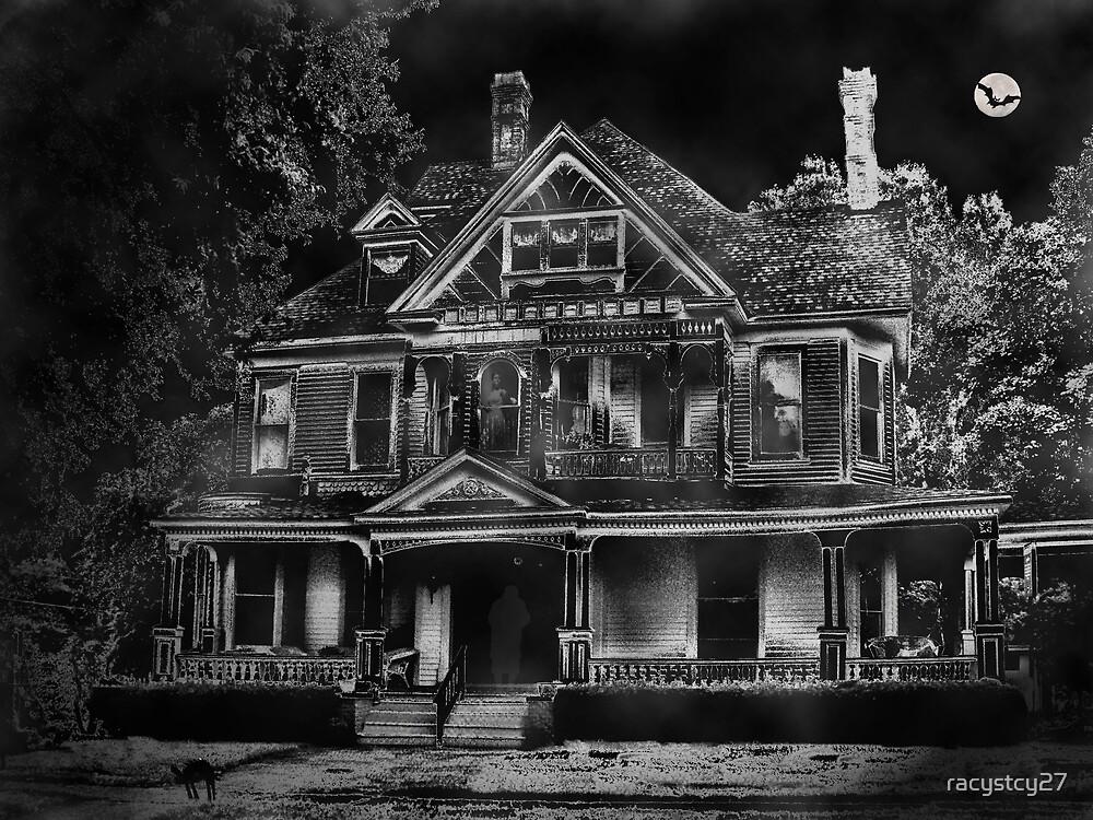 The Shreveport Haunted House by racystcy27