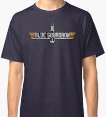 Blue Squadron Classic T-Shirt