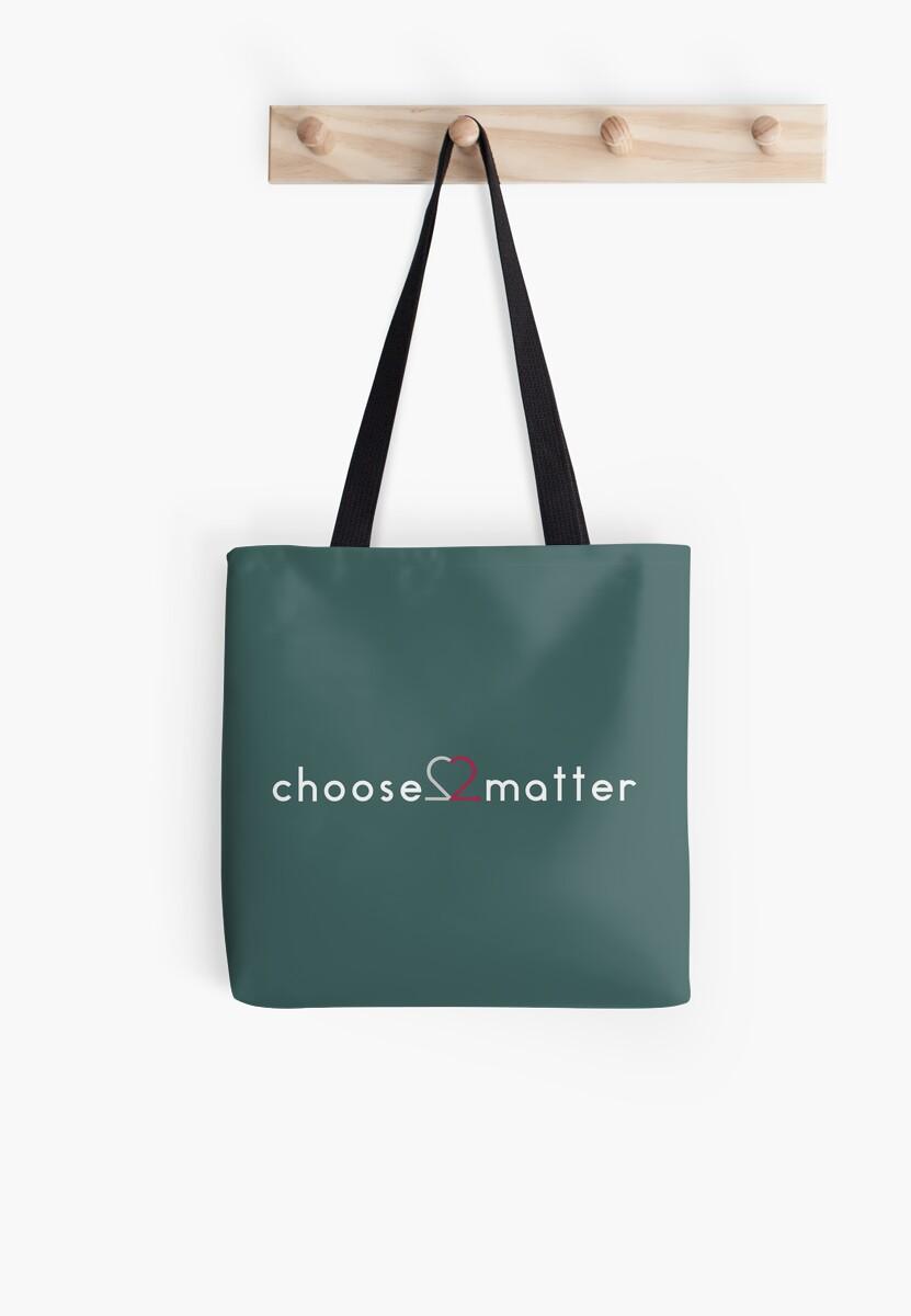 Choose2Matter by Choose2Matter